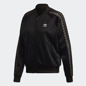 Adidas women original Track Jacket